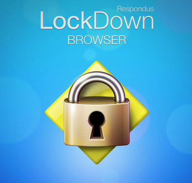 Respondus LockDown Browser